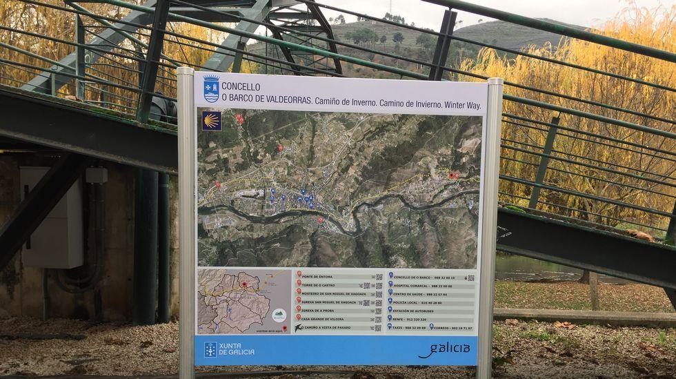 «No debería ser noticia que una gitana apruebe la ESO».Antonio Blanco y Juan Seara presentan «El Castillo de Allariz» esta tarde en la Casa da Cultura alaricana