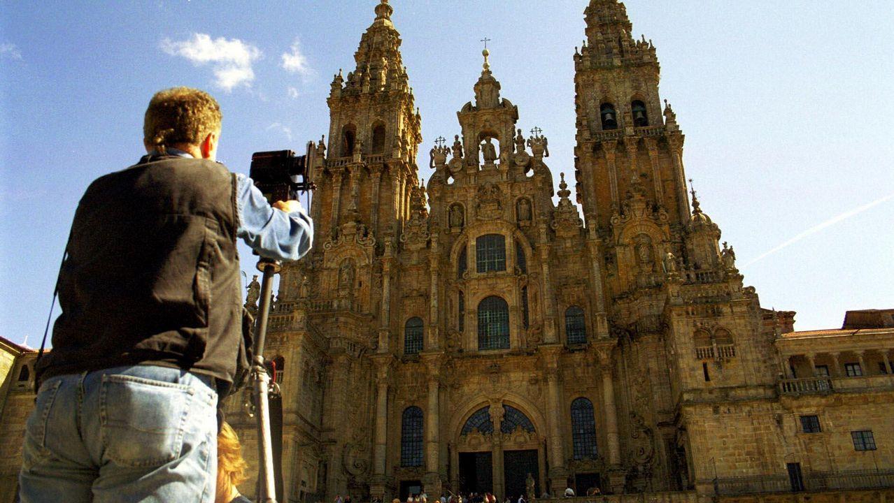 ¿Por qué es este parque gallego uno de los «oasis urbanos» de España?.José Armas, El Ilusionista