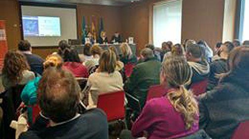 La Banda de Gaitas de Corvera hace historia en Boston.Presentación del Informe anual de discriminación por La Fundación Secretariado Gitano