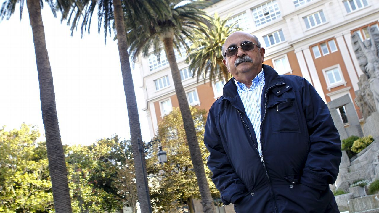 RICARDO DIRECTOR DEL DON JUAN TENORIO