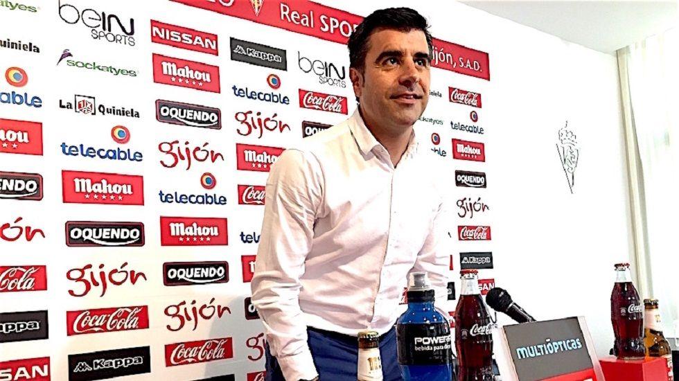 Burgui.Nico Rodríguez en Mareo