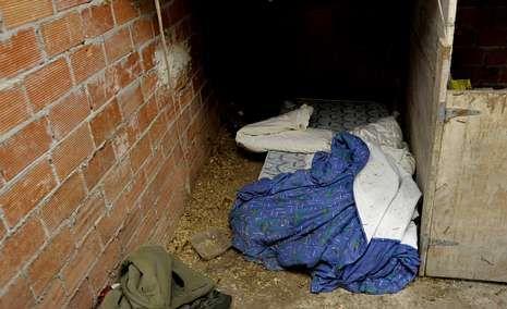 Así fue el rescate del maderero secuestrado en Lalín