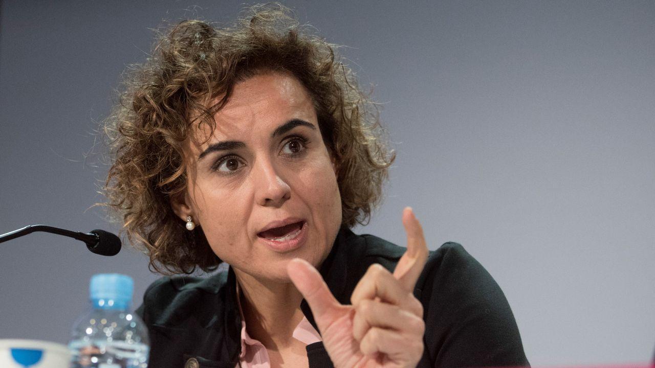 El Gobierno intenta regular los medicamentos homeopáticos.La mujer de Puigdemont acudió ayer a la prisión de Neumünster para visitar a su marido