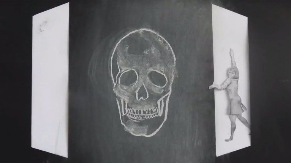 'Siempre, siempre', nuevo videoclip de Cristina Busto para Fasenuova
