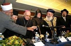 Apuñalamientos en el desfile del Orgullo Gay de Jerusalen