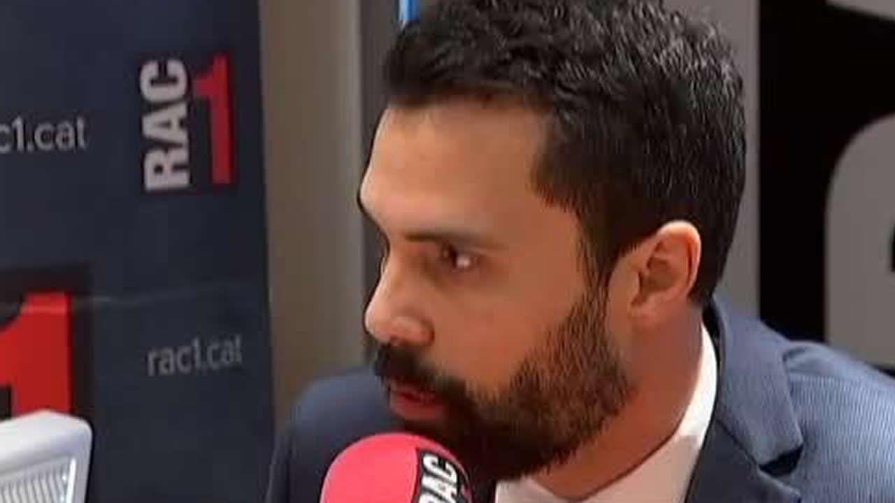 Torrent: «Puigdemont es y será el candidato a la investidura»