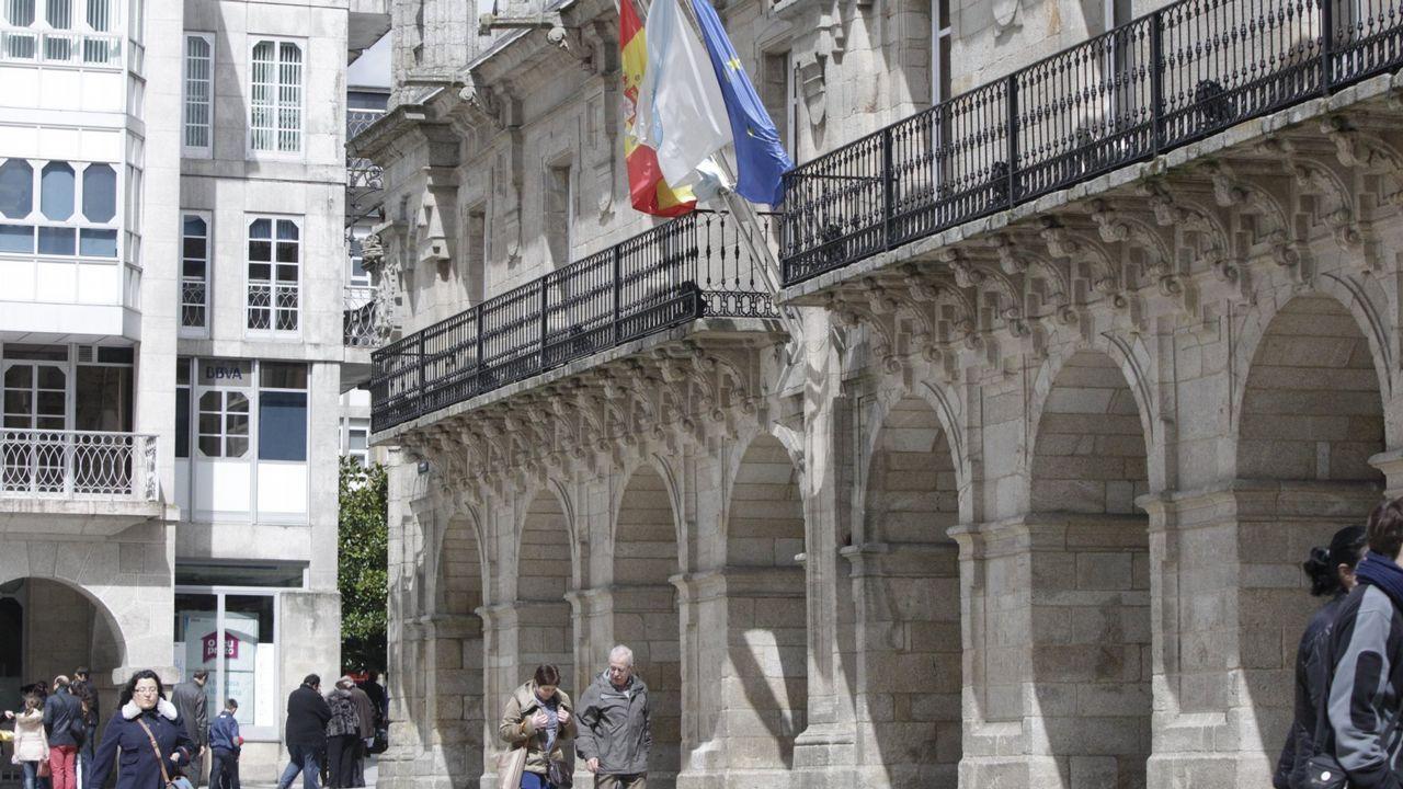 Dolors Montserrat se lía al denunciar la descoordinación del Gobierno