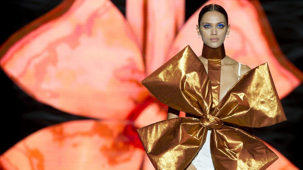LaMercedes-Benz Fashion Week Madrid, en imágenes