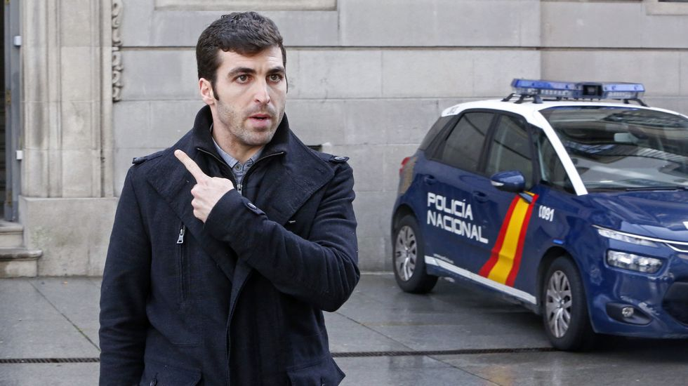 Un detenido en Vigo en una gran redada contra la pornografía infantil