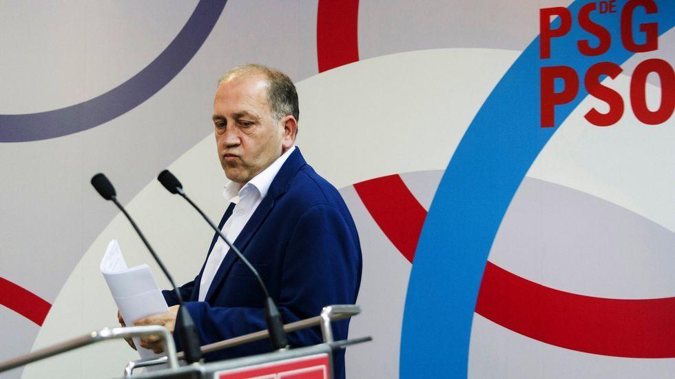 Óscar Corral | EFE