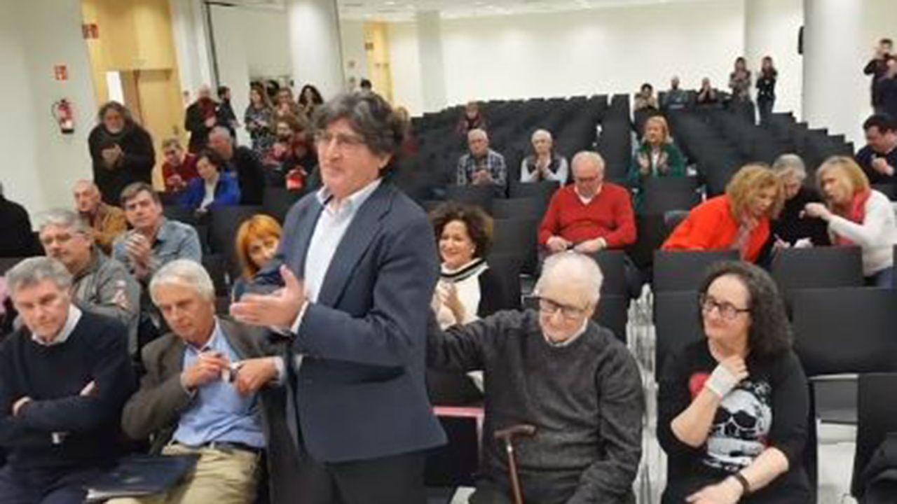 Felipe Díaz-Miranda, nuevo presidente de la SOF