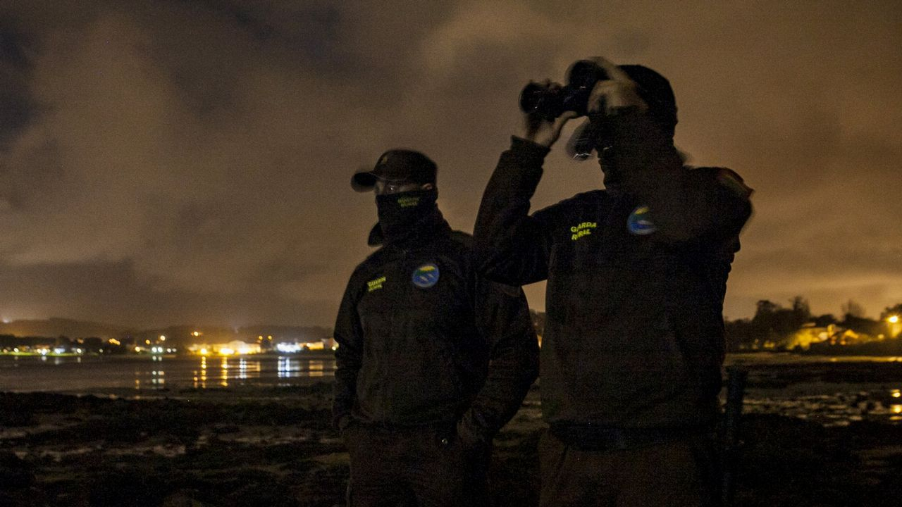 Último adiós en Cambados a tres de los fallecidos en el naufragio del Sin querer 2