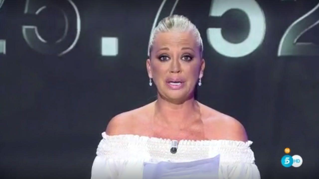 María José Campanario permanece ingresada en un hospital psiquiátrico