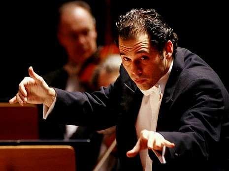 Sokhiev ha sido nombrado Personalidad Musical del año en Francia.