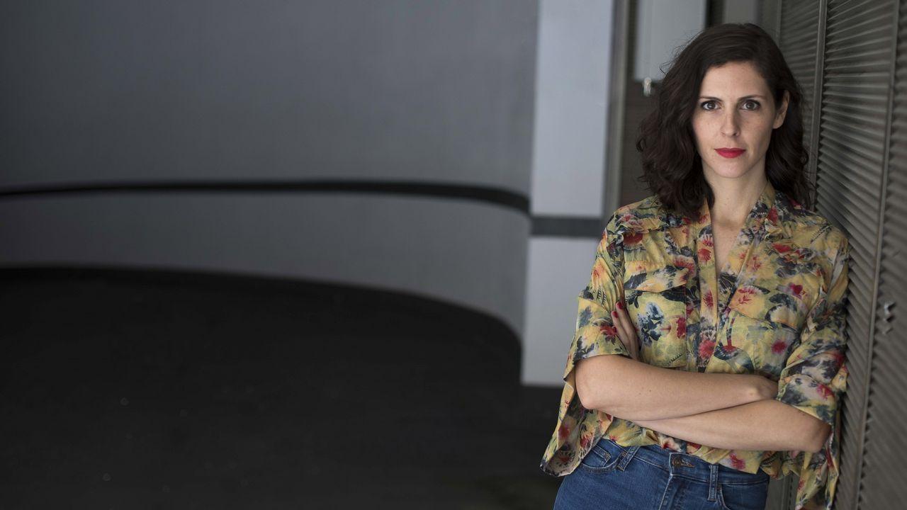 Cañita Brava, 20 años después de Torrente