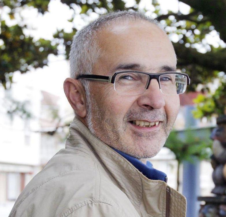 Ricardo Losada presentará su obra sobre Rey Romero.