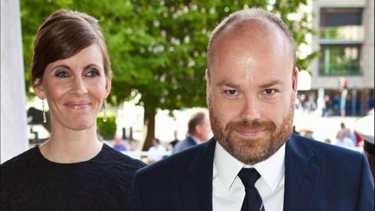 A sus 46 años, Povlsen está casado en segundas nupcias con Anne Storm Pedersen. Se conocieron cuando ella comenzó a trabajar en el departamento de ventas de ASOS
