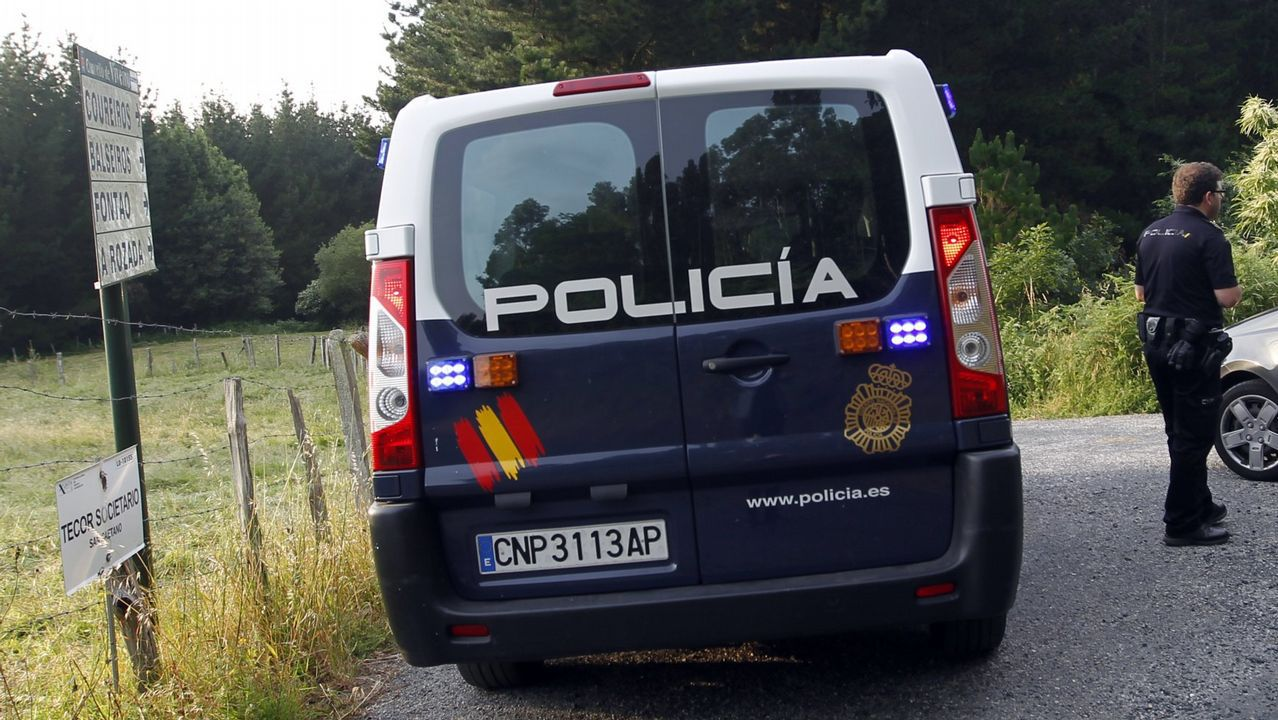 Delgado:  Soy víctima de un presunto delincuente miembro de las cloacas del Estado .Los Mossos ante el Parlamento Catalán durante la jornada del referendo ilegal del 1-O