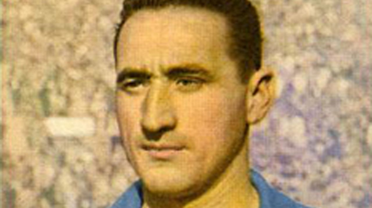 .Lolín (1948-1956)