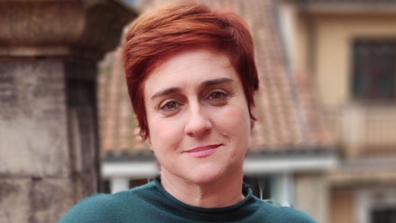 Entrevista a Ángela Vallina, candidata de Izquierda Unida a la presidencia del Principado.La candidata de Ciudadanos a la Alcaldía de Avilés, Carmen Pérez Soberón