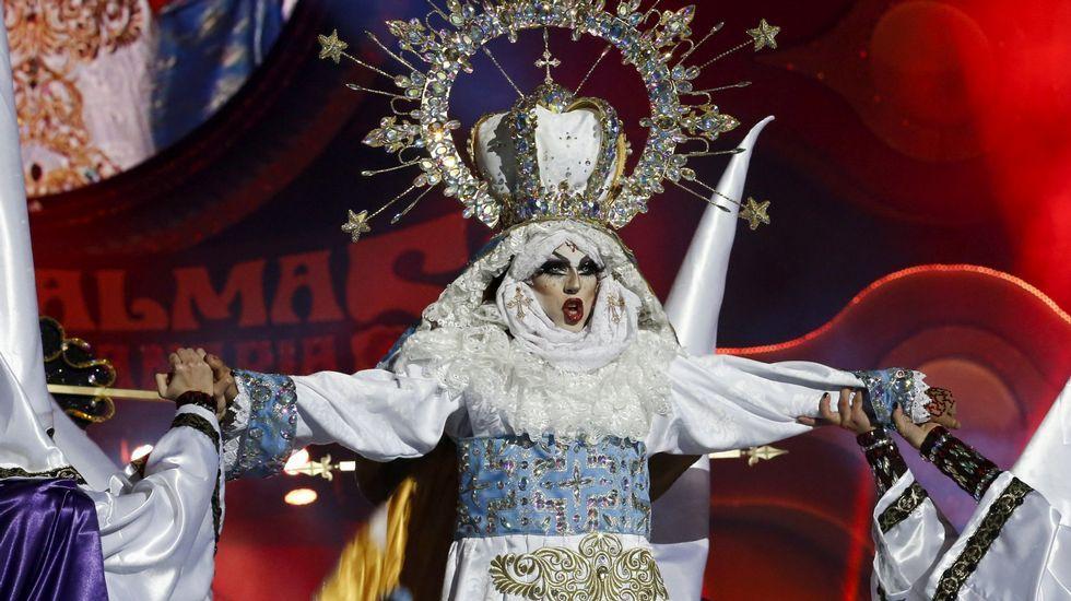 Polémica gala drag en Las Palmas