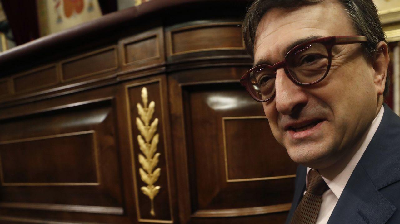 Isidro Martínez Oblanca.Imagen de Aitor Esteban