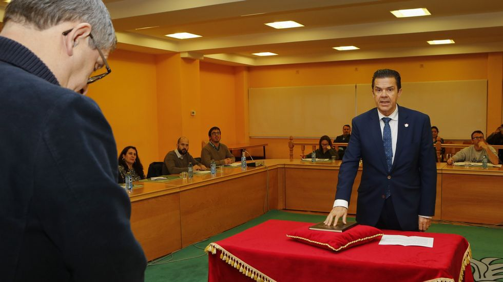 El Director General de la Policía visita las nuevas oficinas de Extranjería y Documentación