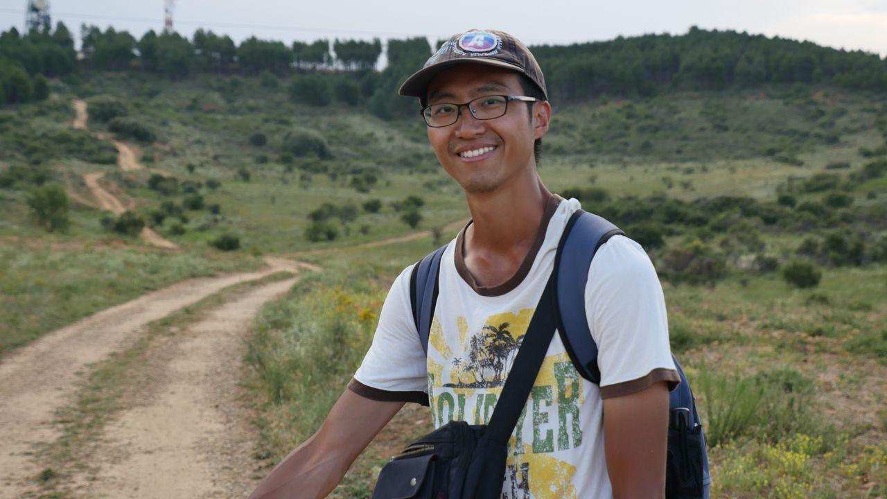 .Shao-Kang Chen, de Taiwan