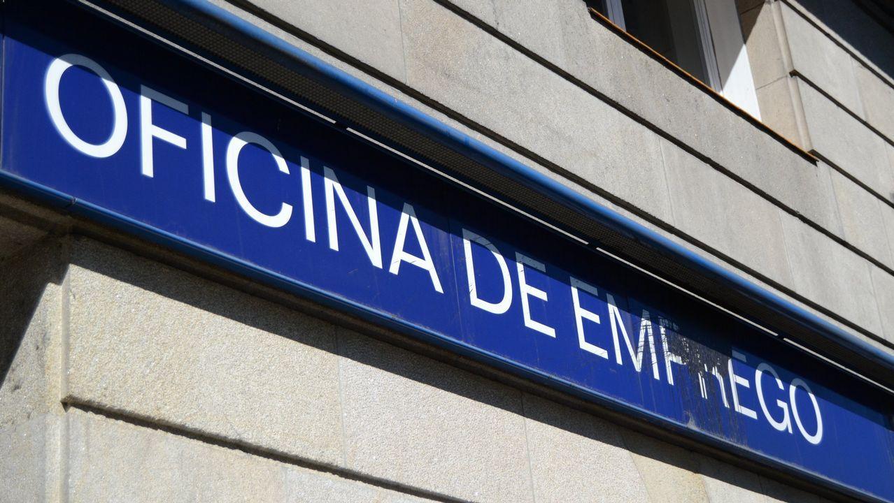 Tres cursos formar n parados menores de 30 a os en ribadeo for Oficina de emprego galicia