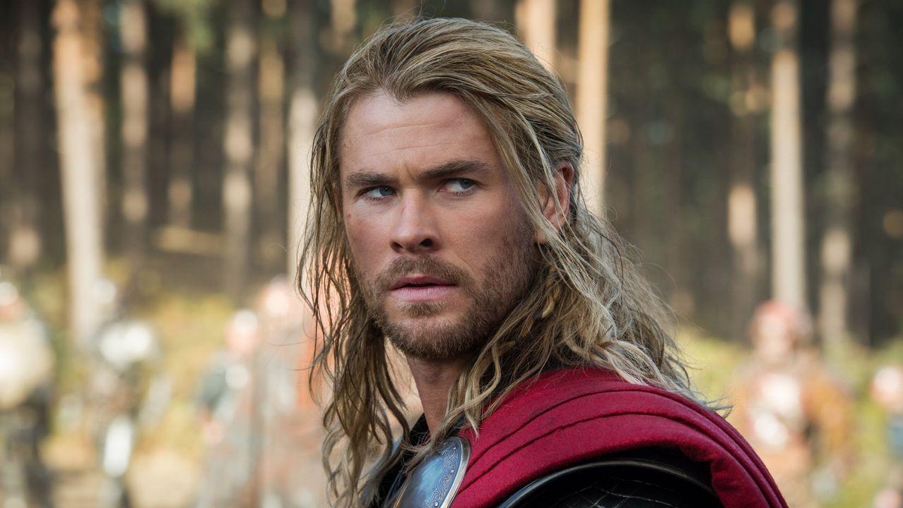 4. CHRIS HEMSWORTH. El australiano ingresó durante los últimos 12 meses un total de 55,9 millones de euros gracias a las últimas películas de la factoría Marvel.