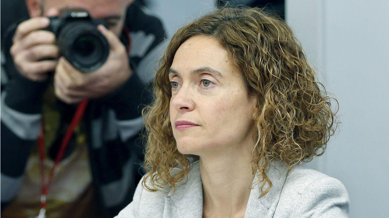Meritxell Batet será la ministra de Administraciones Públicas