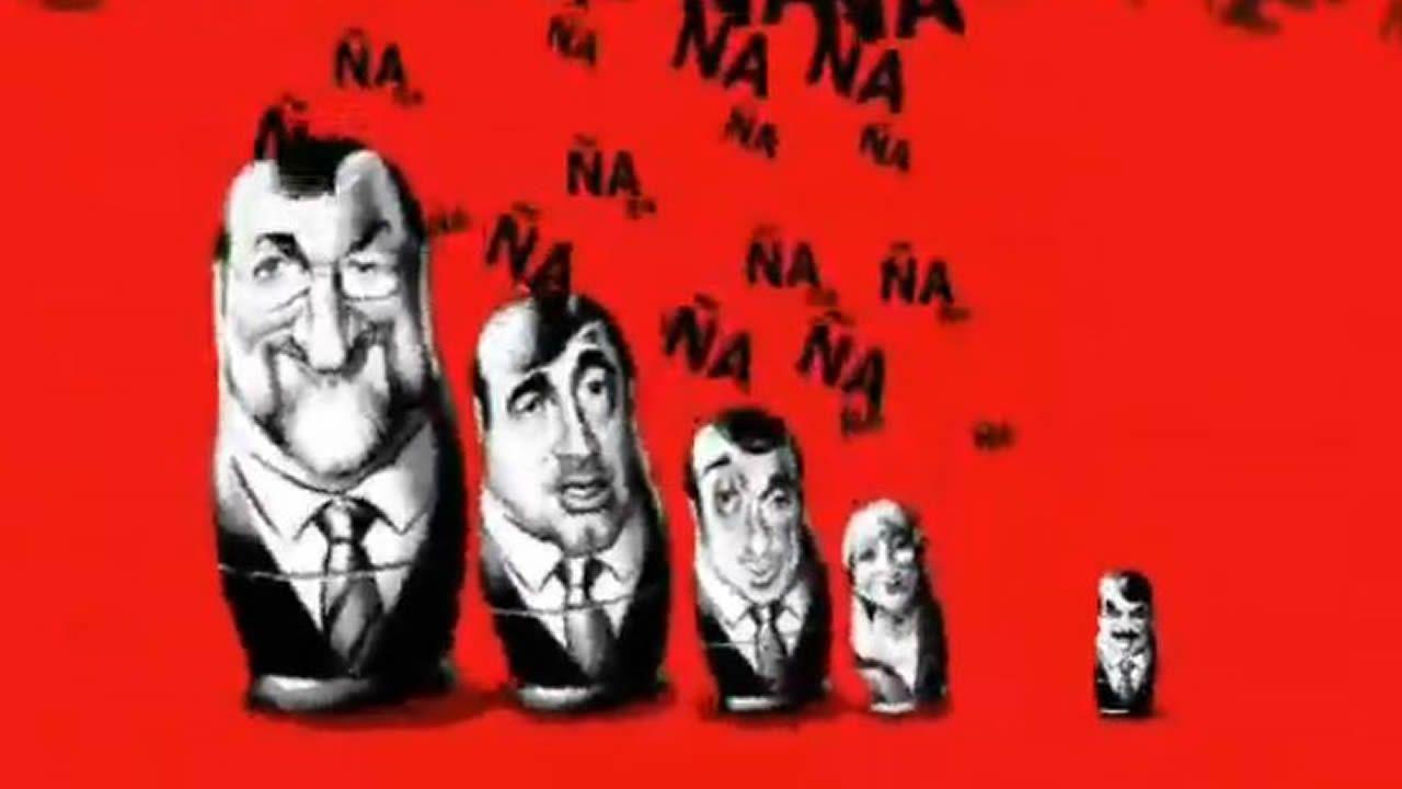 La campaña del PSC «Nines russes»