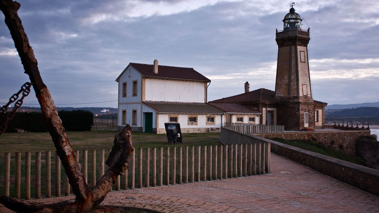 Faro de San Juan