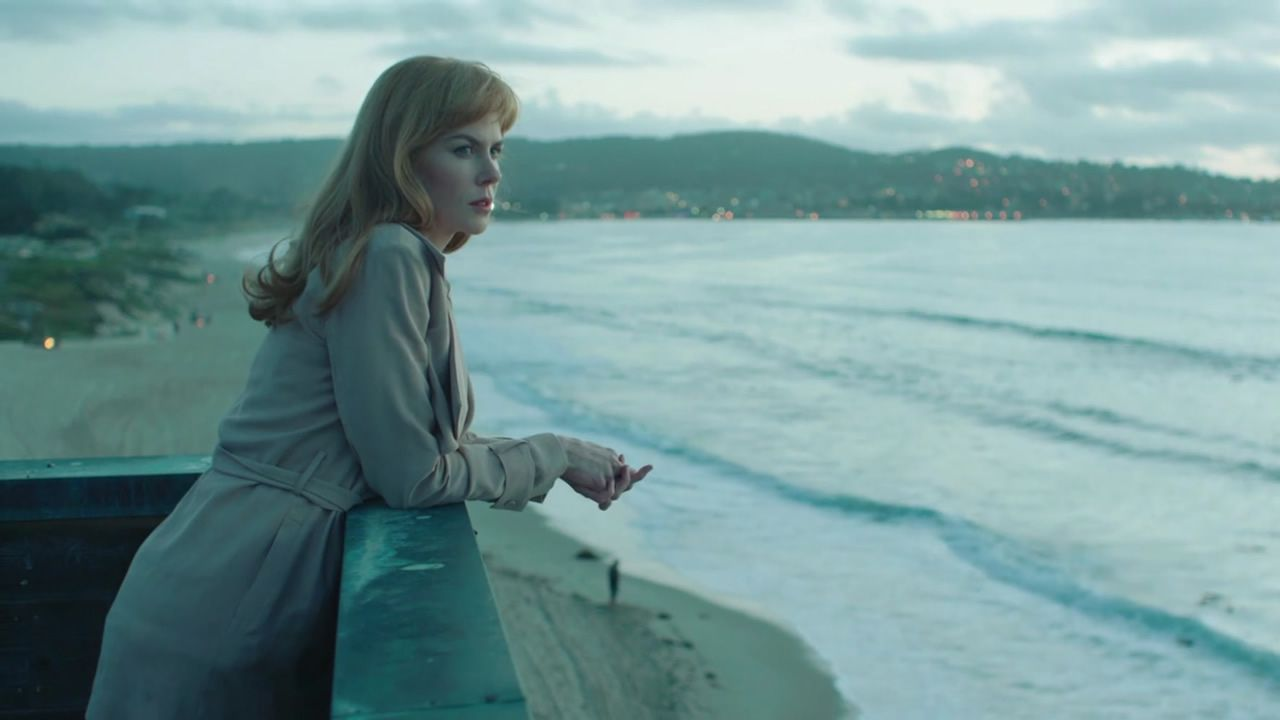 Globos de oro.«Big Little Lies»