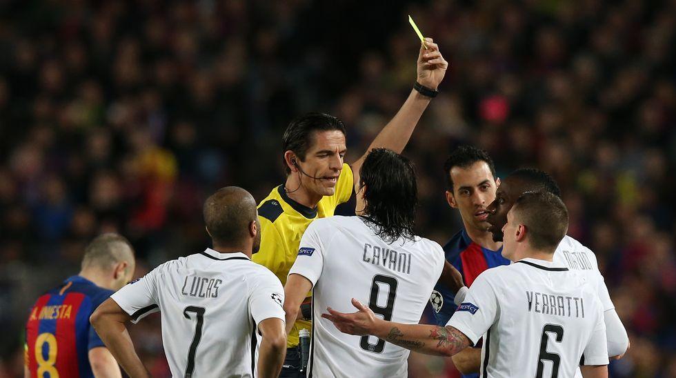 Las mejores fotos del Deportivo-Barcelona