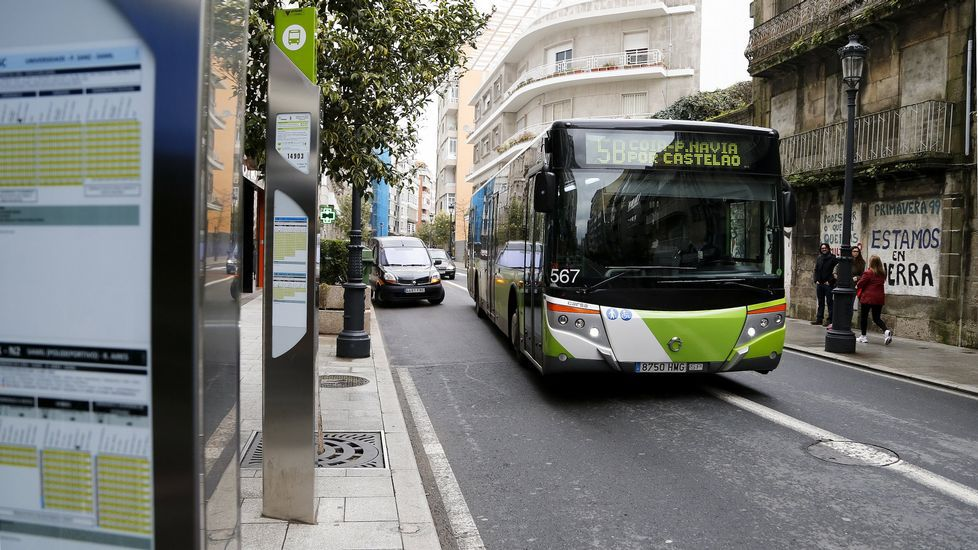 Firma de la ley del Área metropolitana de Vigo