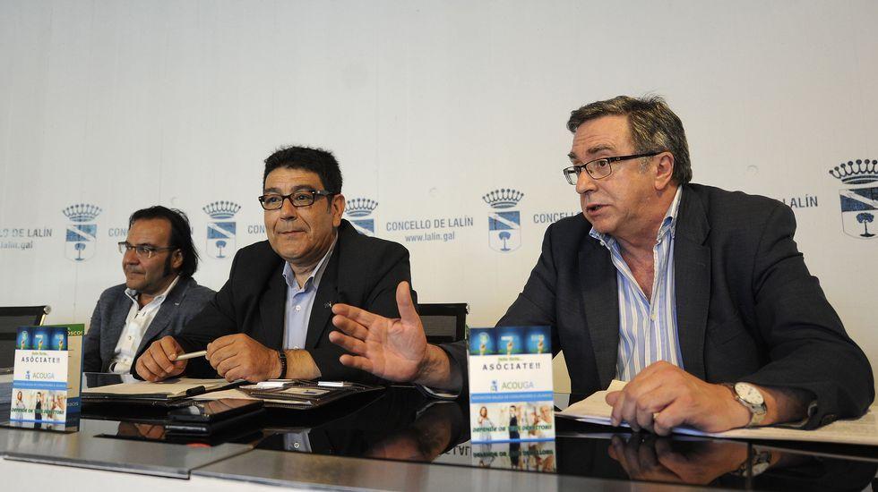 Las cl usulas suelo a debate en lal n for Clausula suelo galicia