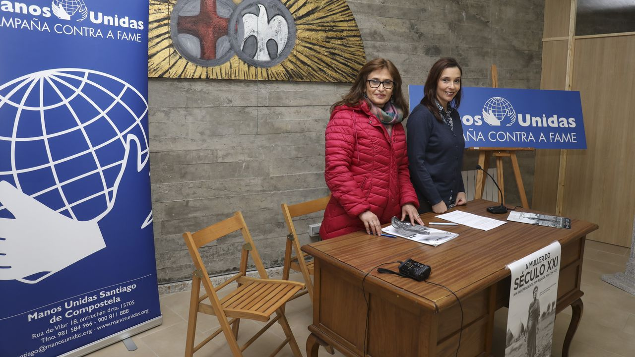 «Cartas de Tomina», el nuevo documental del director asturiano JK Álvarez.Josep Borrell a su llegada a la reunión en Montevideo del Grupo Internacional de Contacto sobre Venezuela