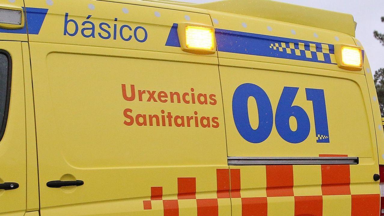 Un joven mata a su padre tras llegar a casa y encontrar a su madre muerta en las Palmas de Gran Canaria.Protesta del personal del HUCA