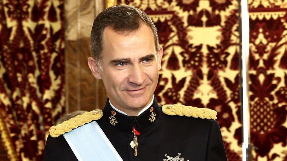 El abogado de Diego Torres pide que declaren Felipe VI y Juan Carlos I.La infanta, en la última fila del banquillo de los acusados