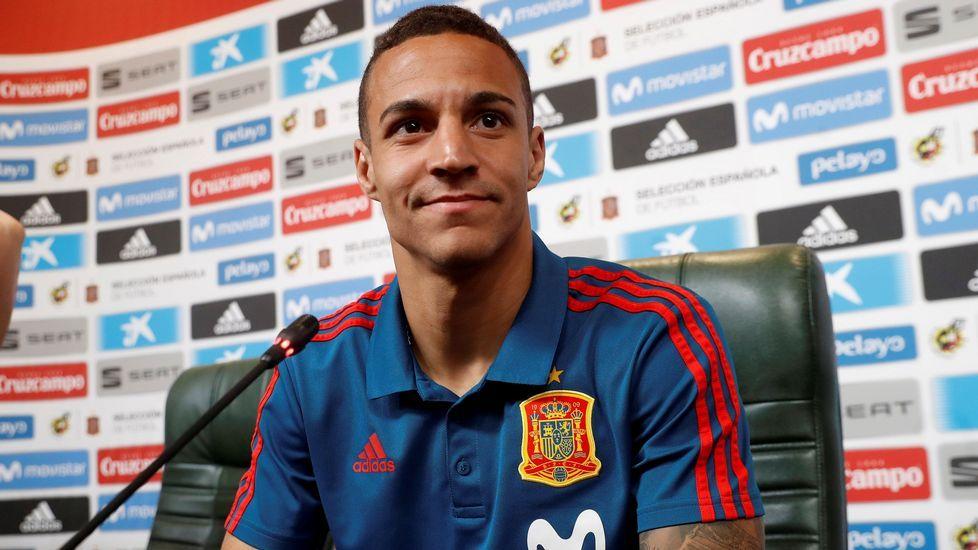 Rodrigo Moreno.