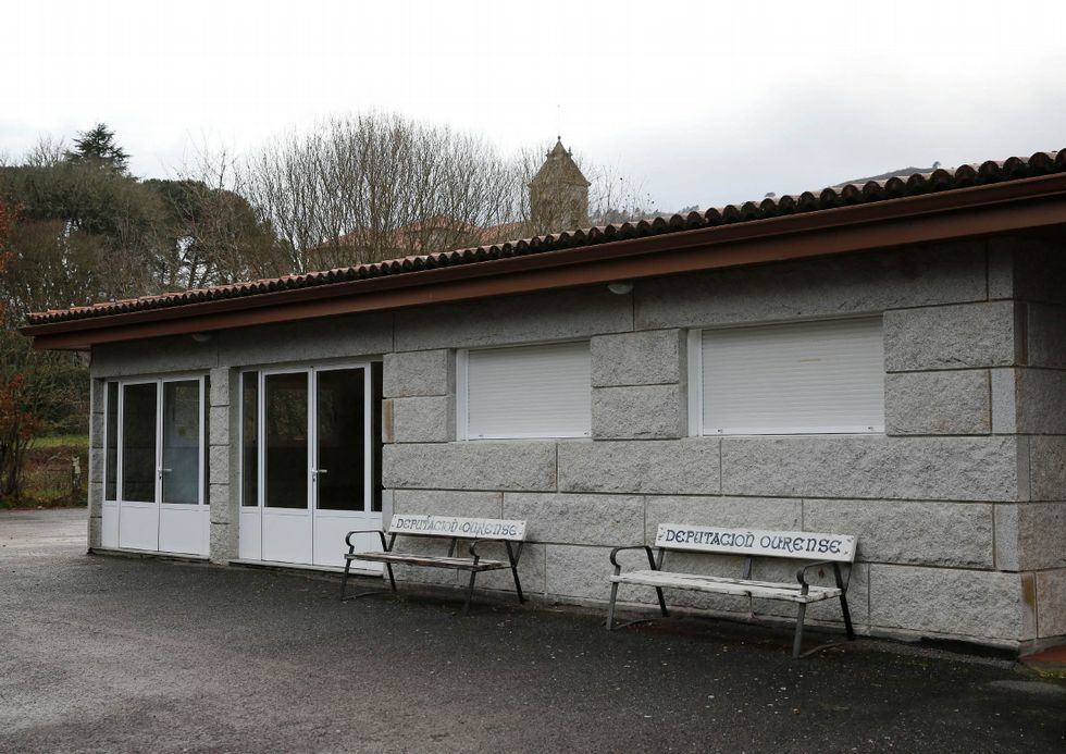 Desplante en Ourense.El velatorio de Melón tendrá que ser legalizado.