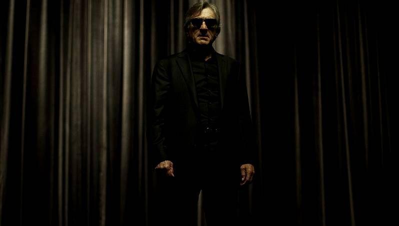 El director durante la presentación en Barcelona de su tercera película