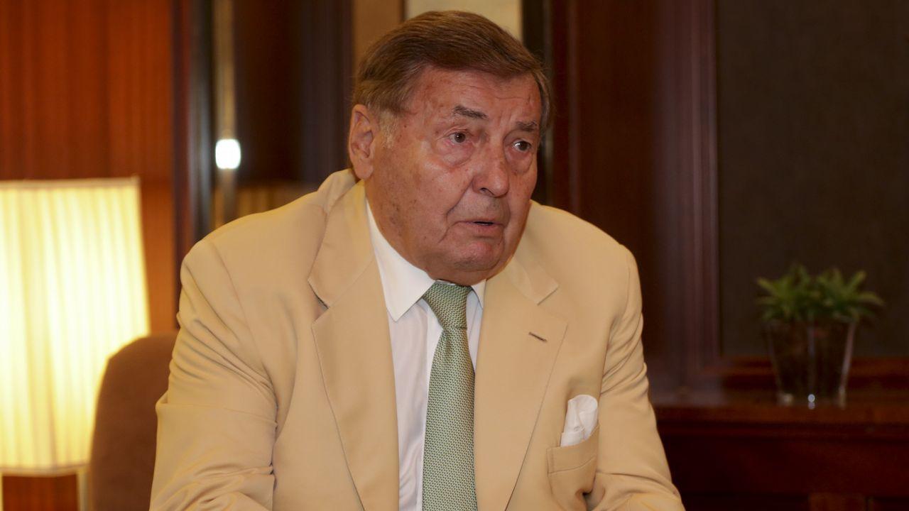 Javier Etcheverría de la Muela: «Me dio pena perder nuestra marca, pero me pudo más la cabeza que el corazón»