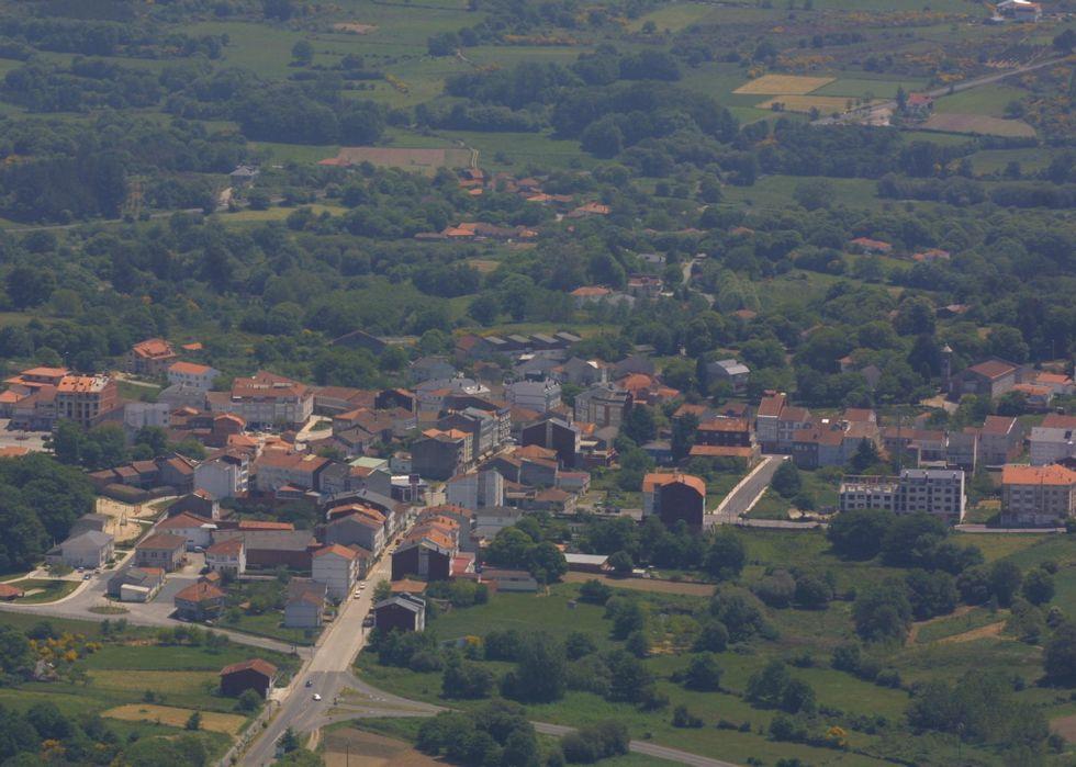 Minas e industrias históricas del sur lucense