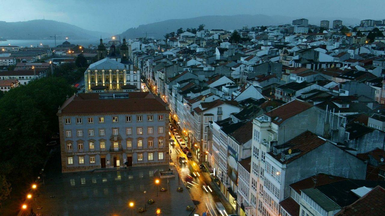 Gijón.Presentación de Oviclipfestival