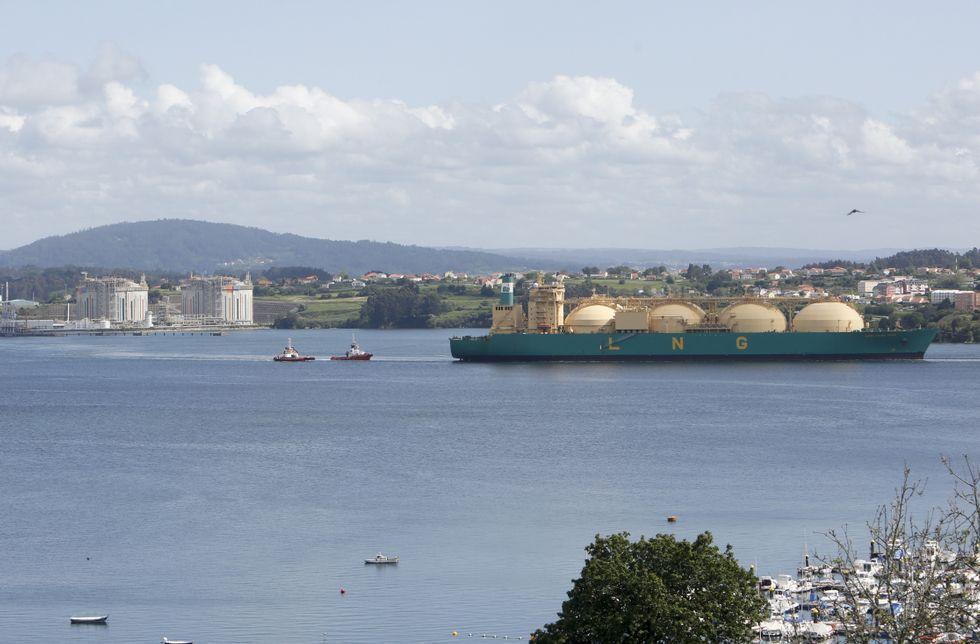.En el 2012 O Barco fue una de las metas de la Volta a Galicia