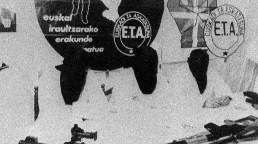 Los crímenes sin resolver de ETA.Celebración del día del prematuro en A Coruña