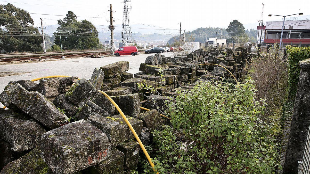 Alerta roja en el patrimonio pontevedrés.Yacimiento de El Sidrón