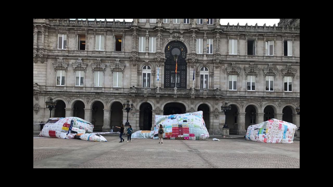 Arranca la Volta Ciclista á Provincia da Coruña